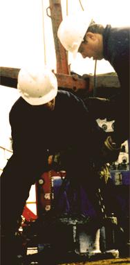 Downhole Geophysical Logging & Wireline Equipment