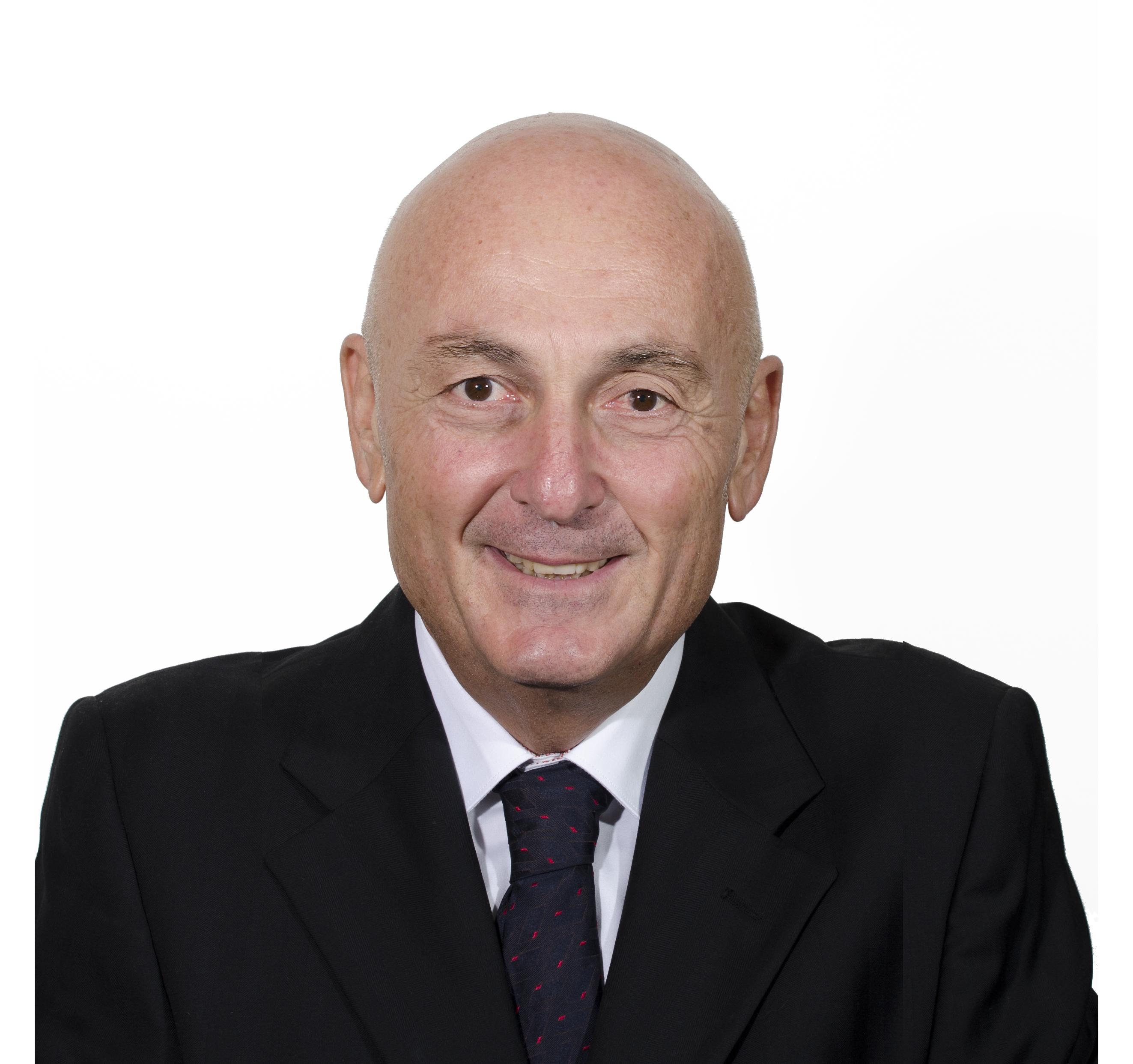 Jacob Luxenburg, Chairman