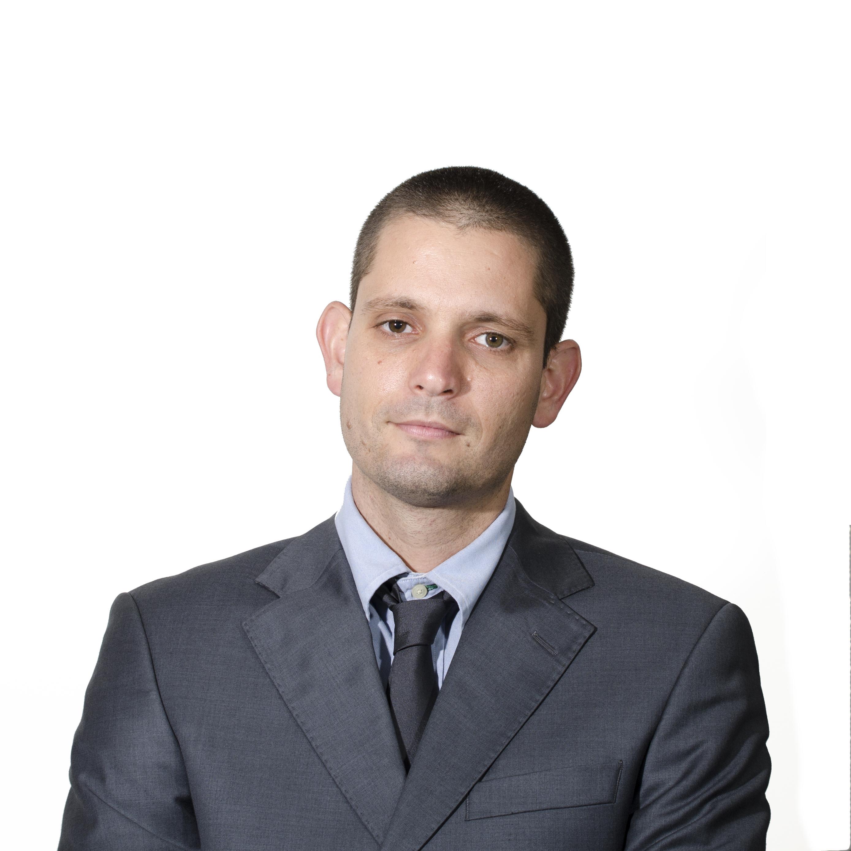 Eyal Palti, Legal Council